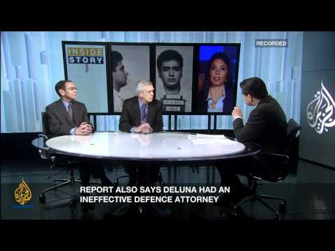Inside Story Americas - How many innocent people has the US executed?