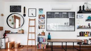Unique Interior Design Ideas and Vintage Furniture