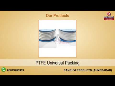 ptfe-packing-and-tape-by-sanghvi-products,-ahmedabad