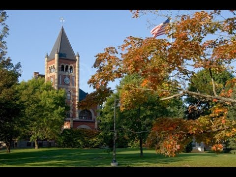 University of New Hampshire 2013-2014