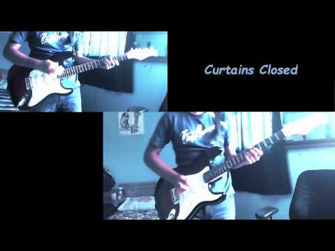 Curtains Closed - Arctic Monkeys || Guitar Cover ||