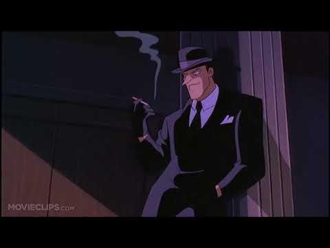 A Beautiful Lie - Batman: Mask of the Phantasm