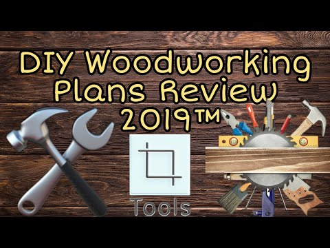 Ted's Woodworking Plans | DIY Woodworking Plans Review 2019™
