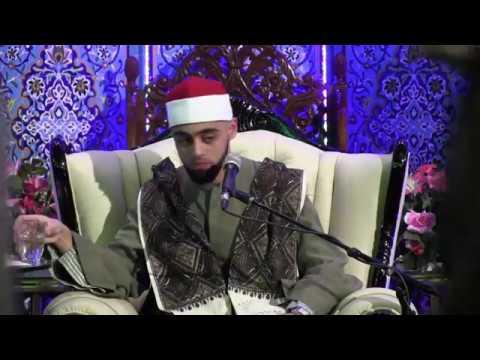 Sheikh Mohammad Ayyub Asif @ World Islamic Mission Oslo Norway