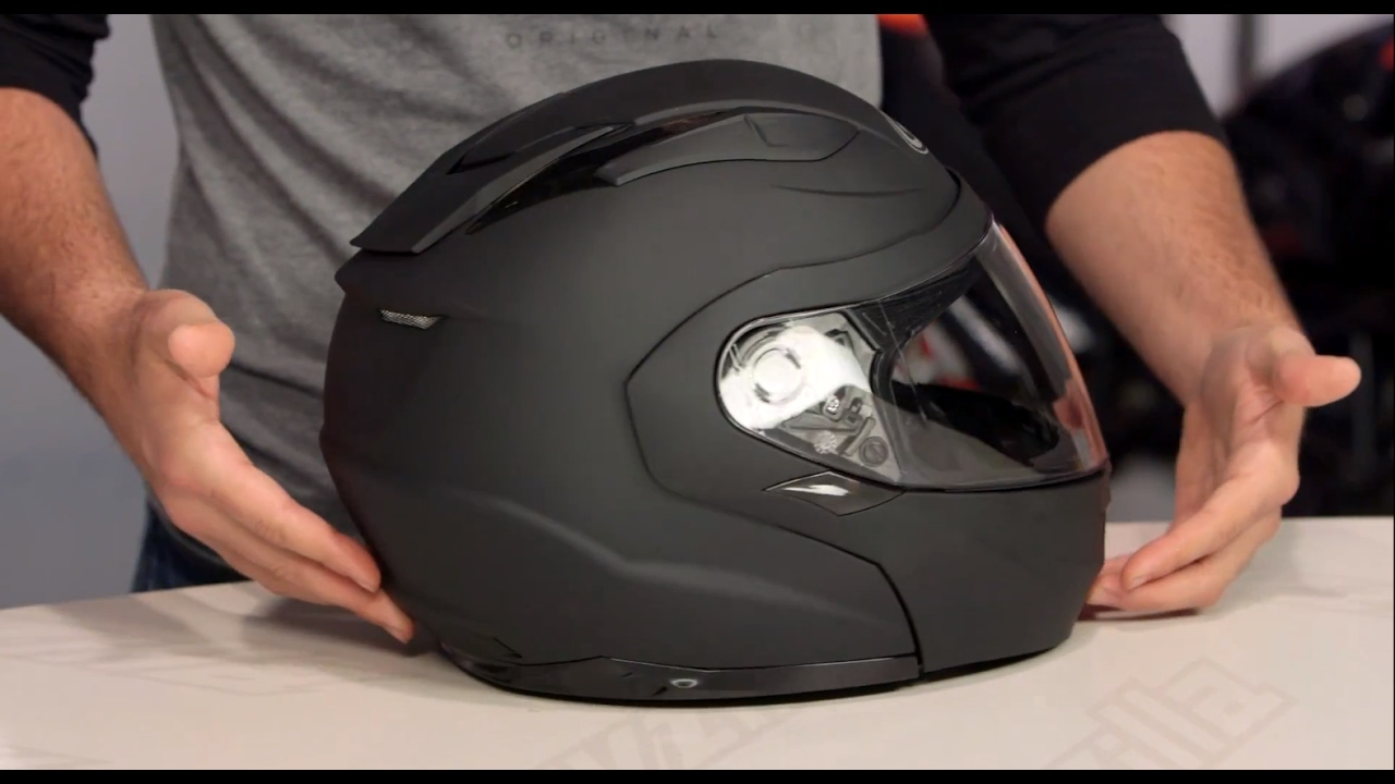 Gmax G1540026 Modular Helmet