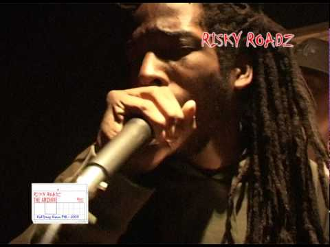 Risky Roadz Archive- Radio Shows Ep 1 : Roll Deep Radio Show skepta on Rinse Fm 2005