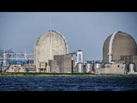 "Breaking: ""Nuclear Reactor Shuts Down In New Jersey / Polar Vortex"