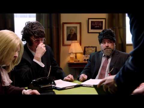 Civil Servants  |  Irish Pictorial Weekly