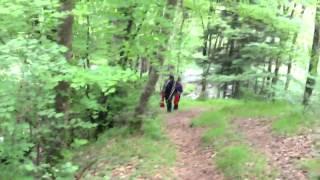 Randonnée Cromac to Lac Mondon - Vallée de la Benaize