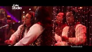 Aaqa, Abida Parveen & Ali Sethi, Episode 1, Coke Studio 9   YouTube