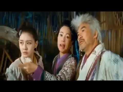 Photo of กู่ เทียนเล่อ ภาพยนตร์ – [จีน]องครักษ์สุนัขพิทักษ์ฮ่องเต้ต๊อง (2009) กู่เทียนเล่อ