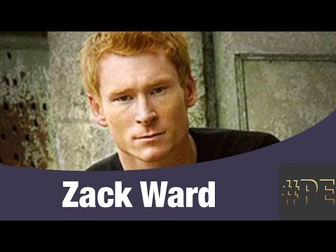 Neil Haley interviews A Christmas Story Star Zack Ward