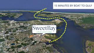 SweetBay | Master Planned Development | Panama City, FL
