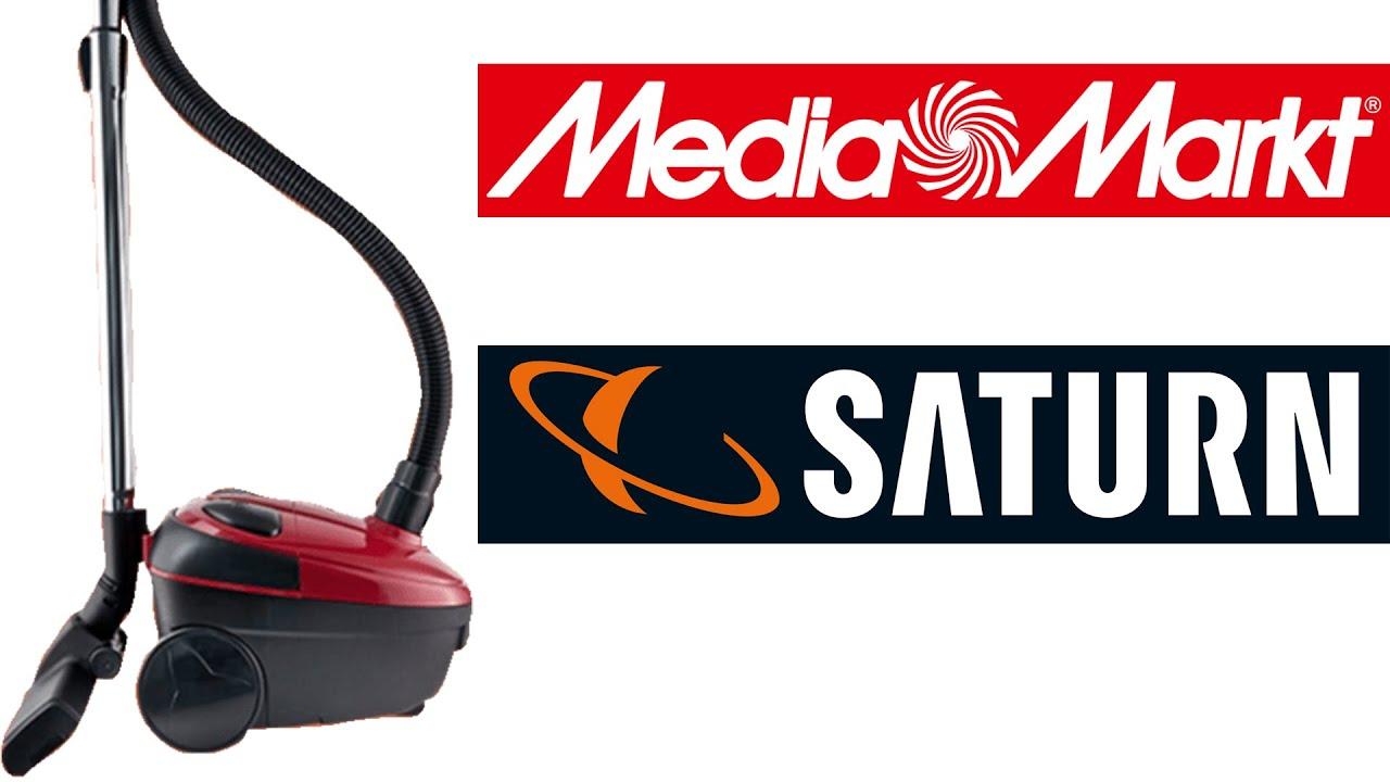 Media Markt OK OVC 205 Staubsauger mit SWIRL Y 05
