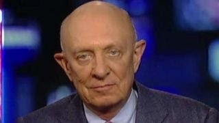 Woolsey explains that he is no longer advising Trump team
