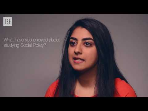 What you can do with a Social Policy degree from LSE – Financial conduct