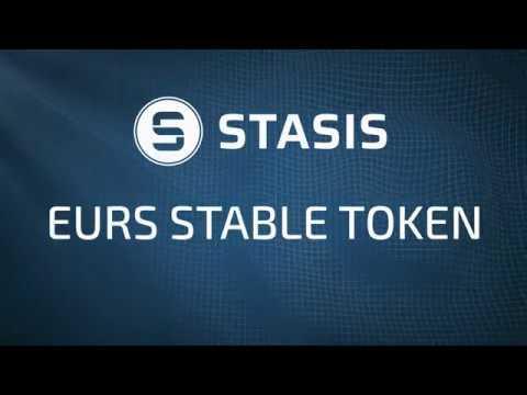 STASIS EURS Token