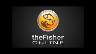 the fisher online выпуск 4 в поисках Угря