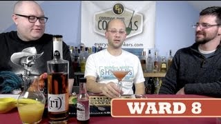 Ward 8, Classic Cocktail How-to