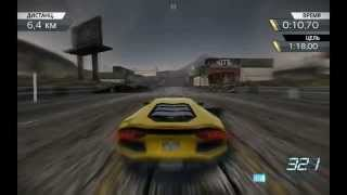 Need for Speed Most Wanted - Android Gameplay #2 HD