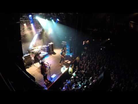 Motion City Soundtrack - My Favorite Accident (Live - feat. Tony Thaxton) 02/12/2015