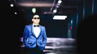 PSY - Gentleman Video dinle