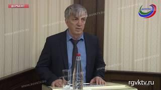Новый мэр Дербента: бюджет города может быть увеличен в 5 раз