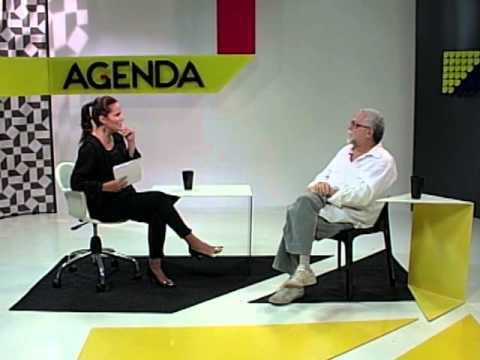 Entrevista com José Carlos Capinan