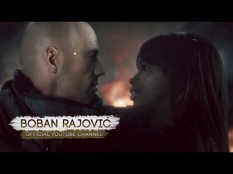 BOBAN RAJOVIĆ - INTERVENTNA (OFFICIAL VIDEO)