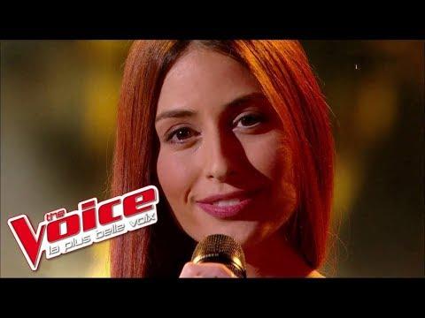 Véronique Sanson – Amoureuse | Hiba Tawaji | The Voice France 2015 | Prime 2