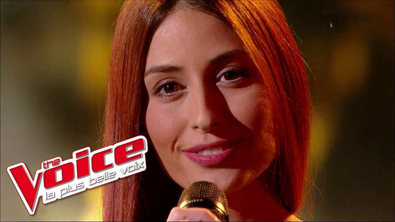 the voice 2015 hiba tawaji amoureuse v ronique sanson. Black Bedroom Furniture Sets. Home Design Ideas
