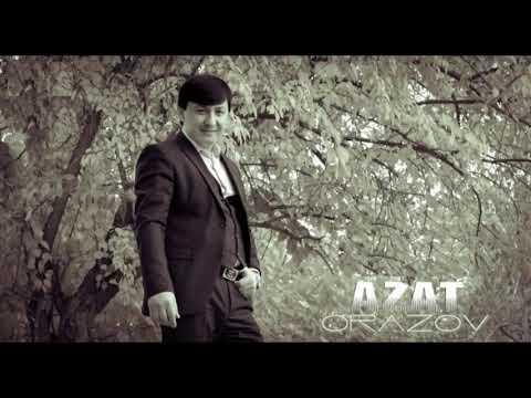 Azat Orazow - Saylanan Aydymlary