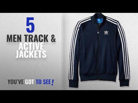 Adidas Originals Track & Active Jackets [ Winter 2018