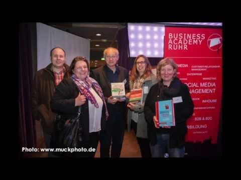 Social Media Konferenz BarSession am 14.4.14 in Dortmund