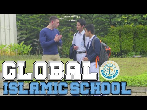 GLOBAL ISLAMIC SCHOOL SERPONG
