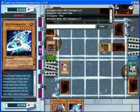 How to play Yu-Gi-Oh! online for free