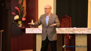 Passion and Purpose for Marriage - Dr. Allen Hunt
