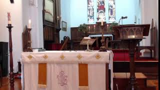 Holy Communion 2nd May