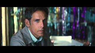 Space Oddity - Secret Life of Walter Mitty scene