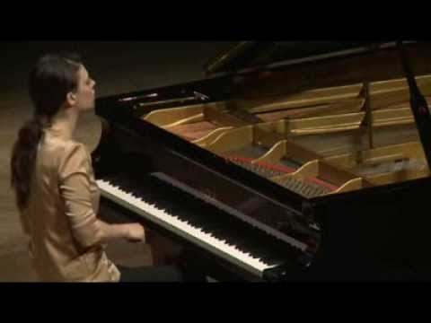 Chopin Ballade Nr.1 in g minor, op 23  Maria Mazo live