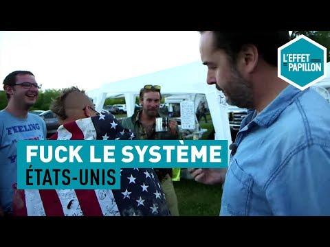 Fuck le système : Aux États-Unis, chez les libertariens - L'Effet Papillon – CANAL+ thumbnail