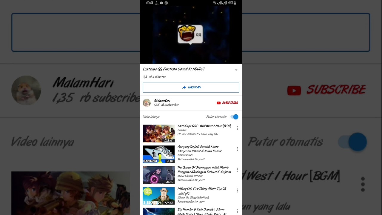 Qq Lost Saga Youtube