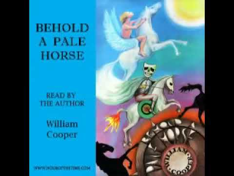 Behold A Pale Horse .........Full Audiobook