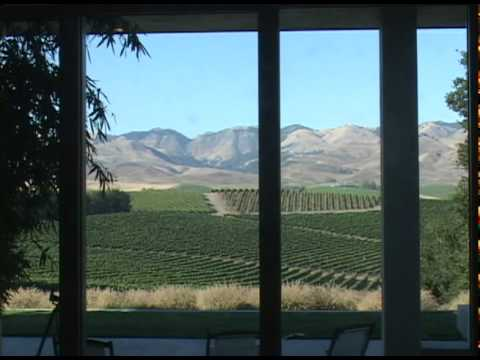 Gorgeous luxury country estate home San Luis Obispo Ca Central Coast Video