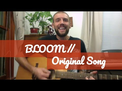 Bloom - Original Song ♫ Paul Budde Music ✞ (2018)