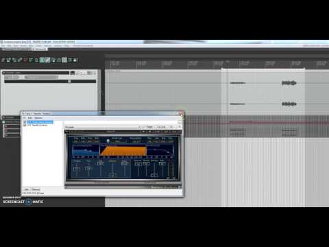 Recording #1