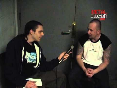 SUFFOCATION Interview 2004 | Metal Injection