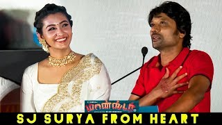 Beautiful Priya Bhavani Shankar"