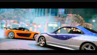 Repeat youtube video Black & Yellow REMIX(Fast & Furious)