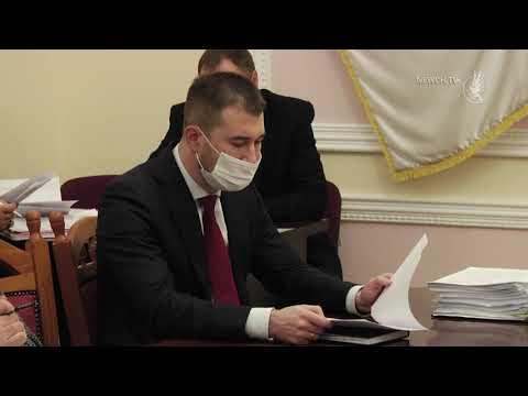 Телеканал Новий Чернігів: Підготовка до сесії| Телеканал Новий Чернігів